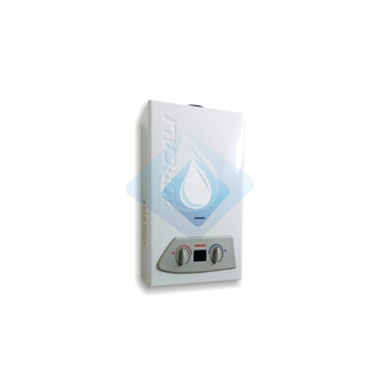 Calentadores solares calentador gas butano - Calentadores de agua butano ...
