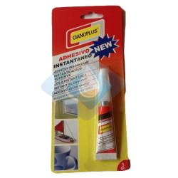Adhesivo instantáneo Profesional Magmont Cianocrilato 30 gr.
