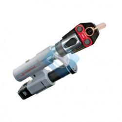 Prensa electrohidráulica ROMAX AC eco rothenberger