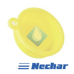 Membrana calentador  neckars recambio